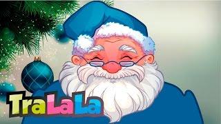 Vine Mos Nicolae! - Cantece de iarna pentru copii TraLaLa