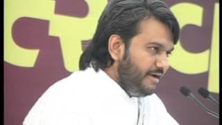 Pushtimarg Panchgeet Raspan - Shree Dwarkeshlalji (Kadi, Ahmedabad) CD-07 of 18