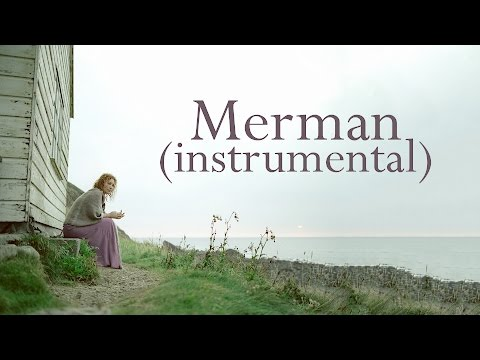Merman (instrumental + sheet music) - Tori Amos