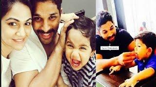 Video Allu Arjun Family Video download MP3, 3GP, MP4, WEBM, AVI, FLV Juni 2018