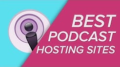 The Best Free and Cheap Podcast Hosting Sites!