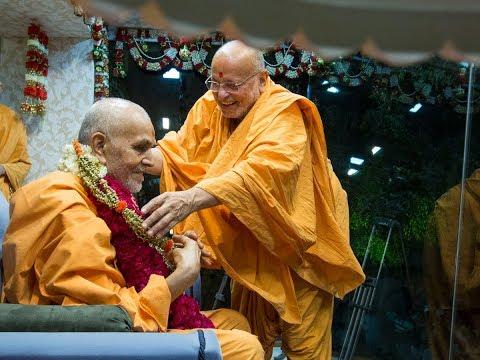 Guruhari Darshan 15 Jan 2018, Ahmedabad, India