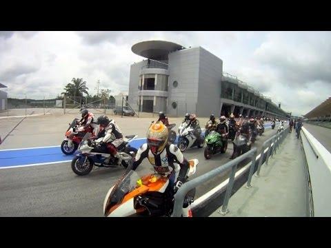 Sepang Track day 1May2013 SIC