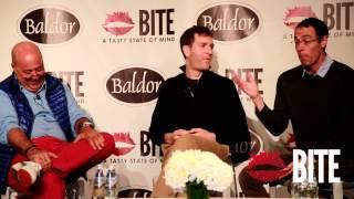 From Critics to Bloggers (Teaser): Baldor BITE 2014 Seminar