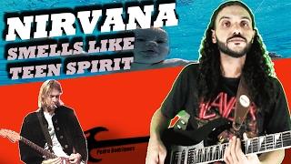 Baixar Smells Like Teen Spirit - NIRVANA