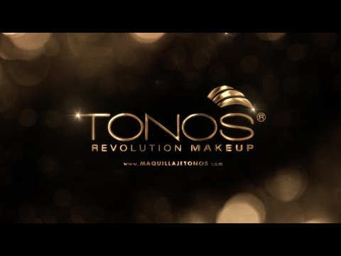 Tonos Distributed by Ella Park Makeup in Canada & the US