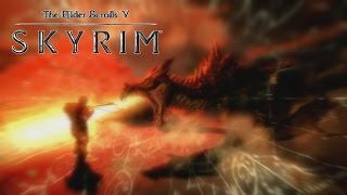 Skyrim - Main Questline - Full Playthrough (HD PS3 Gameplay)
