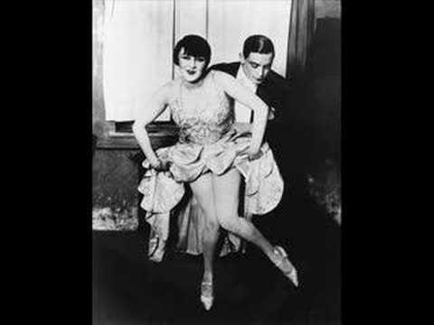 The Victorian Syncopators (Harry Reser) - I Don't Care, 1926