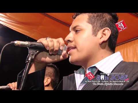 Cantaritos De Oro - La Parranda 7 (En Vivo)