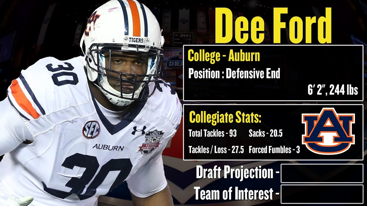 nfl draft profile dee ford strengths and weaknesses 2014 nfl draft profile dee ford strengths and weaknesses projection