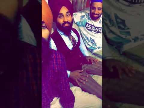Mere Wala Sardar Song Live With Urs Guri Rabbi Panu By Jugraj Sandhu