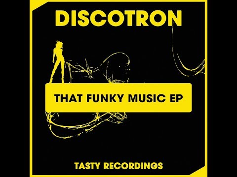 Discotron - Through The Fire (Original Mix)