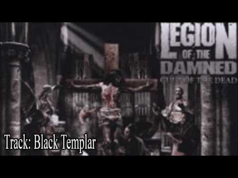 LEGION OF THE DAMNED - Cult Of The Dead Full Album Mp3
