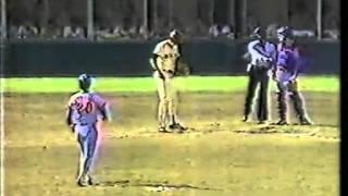 1985 小松辰雄 1 速球王