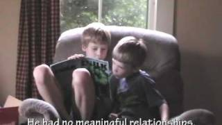 Fully Recovered From Autism: Jake's Son-Rise Program® Journey
