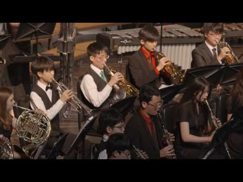 ISC FINE ARTS FESTIVAL CONCERT 2017