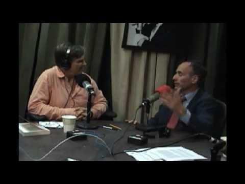 Mitchell Rabin Interviews Author & GMO Expert Jeffrey Smith on A Better World Radio