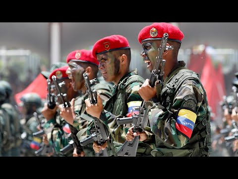 The Heat: Military Presence In Latin America Governments