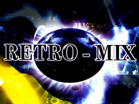 НОВО ! DJ Iwoo - Retro Mania Mix 2012