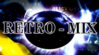 НОВО ! DJ Iwoo - Retro Mania Mix 2012