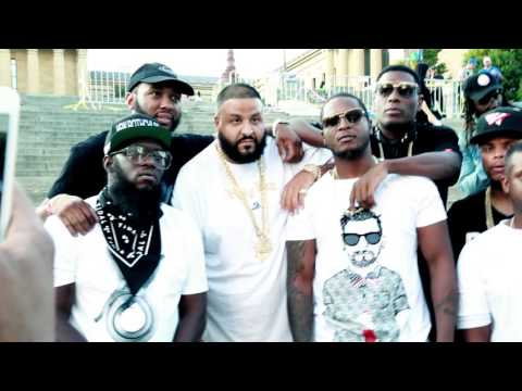 Freeway and DJ Khaled on Faith and Free's Battle