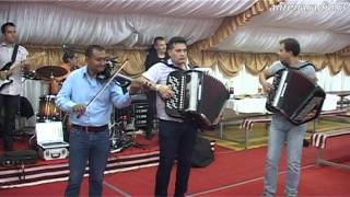Srecko Krecar Band, Darko & Zvezdan (Vesna Jelic) - Splet za medalju , Veselje Trmbas KG, 2  dan