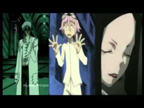 Soul! The Genetic Eater 4