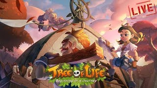 [LIVE] Tree of Life : การเริ่มต้นชีวิตในเกาะ [18R+]
