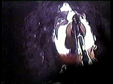 Kiss - Black Diamond - Porto Alegre, Brasil 1999