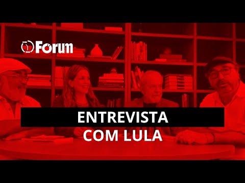 Entrevista Com Lula: O último Ataque Da Lava Jato, Governo Bolsonaro, Datafolha E Eleição De 2020