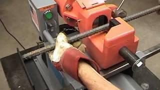 Fascut FC-800 Rebar Cutter