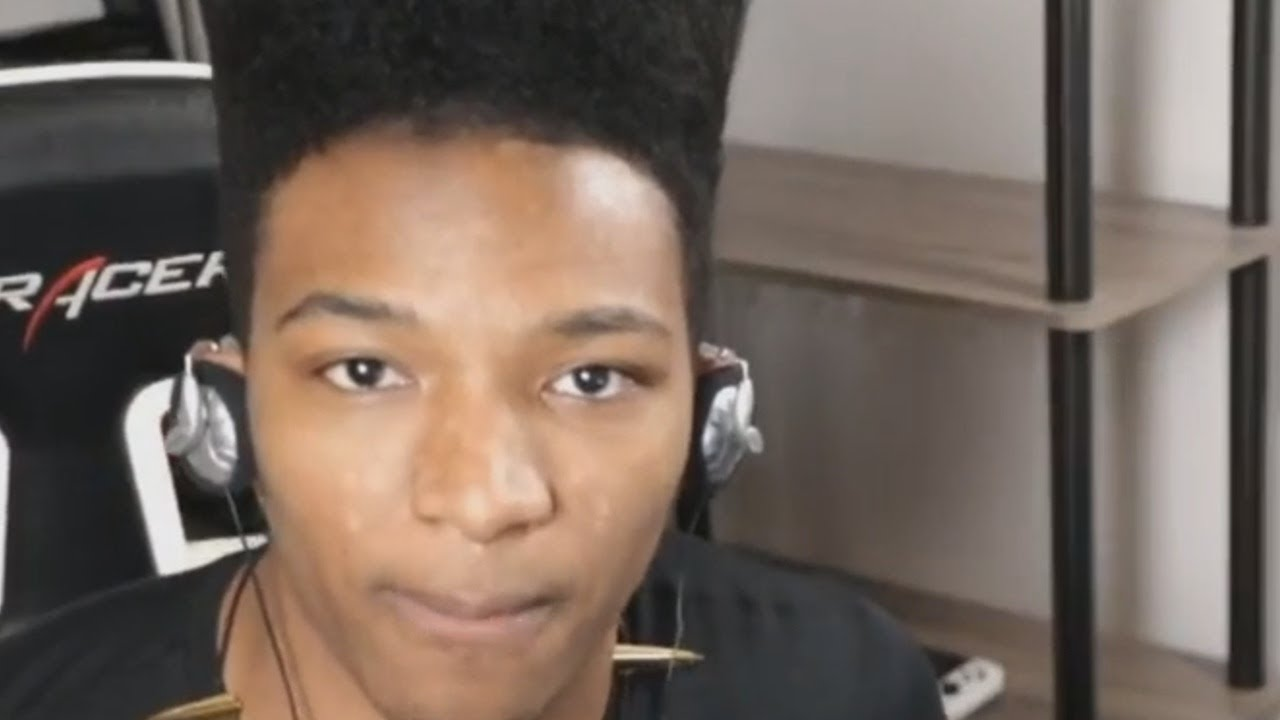 Etika Without Context [Etika Stream Highlight]
