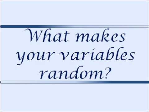 Measure Theory for Applied Research (Class.9: Random Variables)