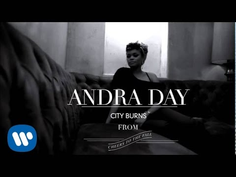 Andra Day - City Burns [Audio]