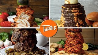 5 Party Kebab Recipes  | Twisted