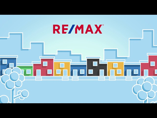 August 2019 RE/MAX National Housing Report