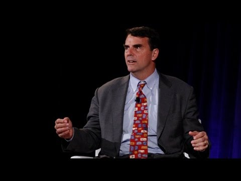 Tim Draper on who he invests in