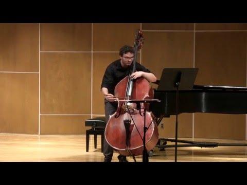 David Anderson - Four Short Pieces