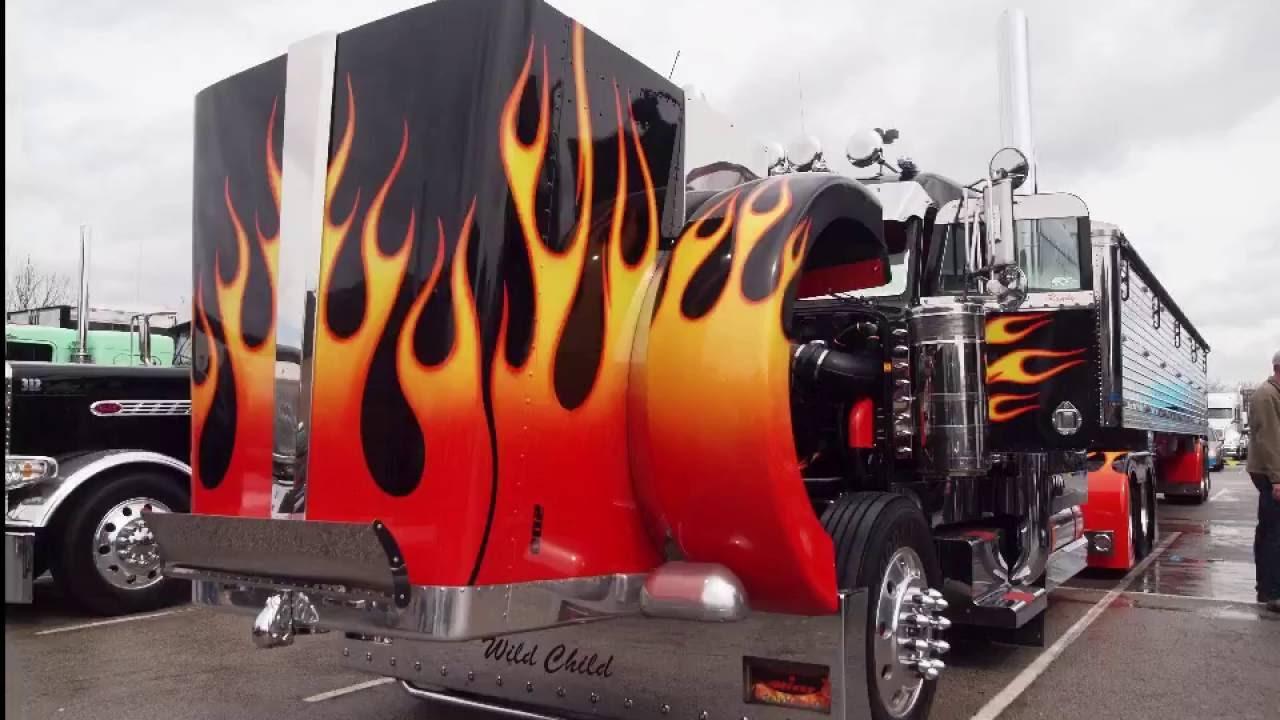 Bad Semi Trucks The Ultimate Show