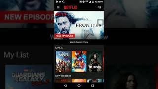Video Netflix New Features On Android Download for offline Use and Data Saver Modes! 😨 download MP3, 3GP, MP4, WEBM, AVI, FLV Agustus 2018