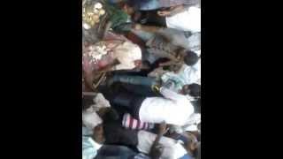 gudiyatham gangai amman thiruvizha coconut.2013