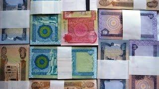 معلومات حصرية تكشف أين ذهبت أموال عدي وقصي صدام حسين وما علاقة آل مخلوف بذلك