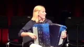 Viivi Maria Saarenkylä - Tango Italiano