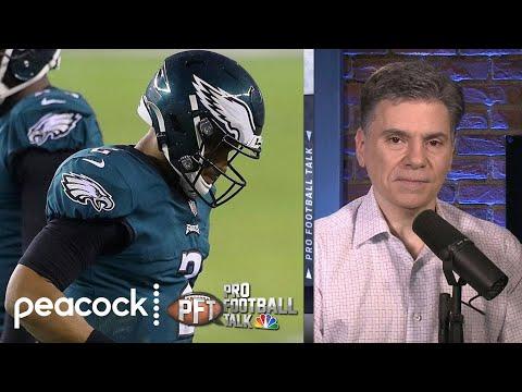 PFT Draft: Defining moments of Week 17 | Pro Football Talk | NBC Sports