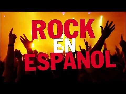 PACK ROCK ESPAÑOL 80's EDITADO CON BASE Vol  1