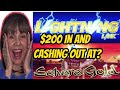 Casino Night 2013 - BIG Blackjack win! - YouTube