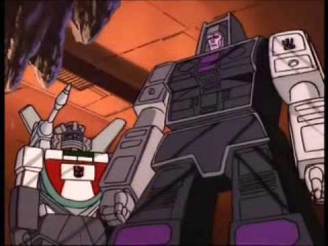 Stunticons Mistaken For Autobots?