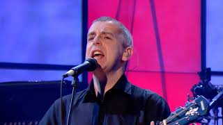 Pet Shop Boys - Home And Dry On Top Of The Pops 29/03/2002