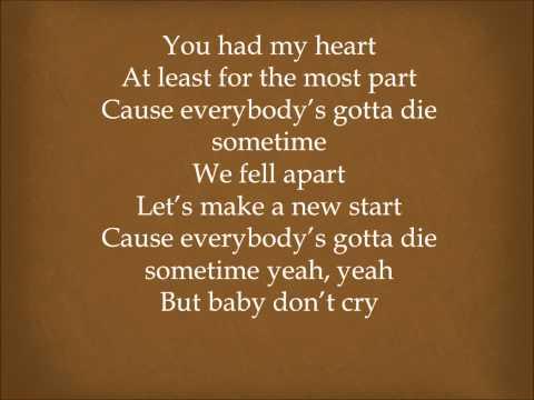 a little piece of heaven lyrics censored by avenged sevenfold