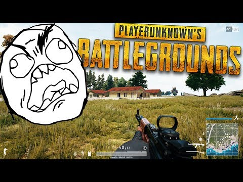 WHY DO PEOPLE LIKE FIRST PERSON? - PLAYERUNKNOWN'S BATTLEGROUND